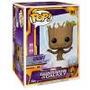 Afbeelding van Pop! Figure: Marvel Guardians of the Galaxy - Dancing Groot 45cm FUNKO