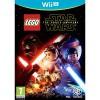 Afbeelding van Lego Star Wars: The Force Awakens WII U