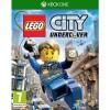Afbeelding van Lego City Undercover XBOX ONE