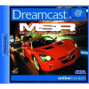 Afbeelding van Metropolis Street Racer SEGA DREAMCAST