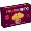 Afbeelding van Exploding Kittens Party Pack BORDSPELLEN