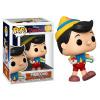 Afbeelding van Pop! Disney: Pinocchio - School Bound Pinocchio FUNKO