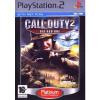 Afbeelding van Call Of Duty 2: Big Red One (Platinum) PS2