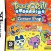 Afbeelding van Tamagotchi Connection Corner Shop 3 NDS