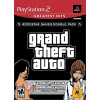 Afbeelding van Double Pack Grand Theft Auto (Gta) III + Vice City Stories PS2