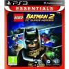 Afbeelding van Lego Batman 2: DC Super Heroes (Essentials) PS3
