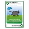 Afbeelding van Streaking Kittens Expansion NL BORDSPELLEN
