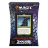 Afbeelding van TCG Magic The Gathering D&D Forgotten Realms Commander Deck - Dungeons of Death MAGIC THE GATHERING