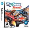 Afbeelding van My Sims Racing NDS