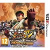 Afbeelding van Super Street Fighter IV 3D Edition 3DS
