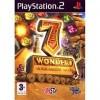 Afbeelding van 7 Wonders Of The Ancient World PS2