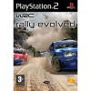 Afbeelding van Wrc: Rally Evolved PS2