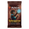 Afbeelding van TCG Magic The Gathering Strixhaven Booster Pack MAGIC THE GATHERING