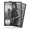 Afbeelding van TCG The Walking Dead Sleeves 66 x 91 mm - Daryl Dixon (Standard Size/50 Stuks) SLEEVES