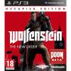 Afbeelding van Wolfenstein The New Order Occupied Edition PS3