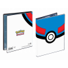 Afbeelding van TCG Pokémon Great Ball Portfolio 4-Pocket POKEMON