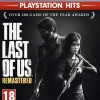 Afbeelding van The Last of Us: Remastered (PlayStation Hits) PS4