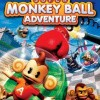 Afbeelding van Super Monkey Ball Adventure PS2