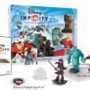 Afbeelding van Disney Infinity Starter Pack WII