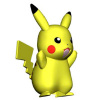 Afbeelding van Pokemon - Pikachu Led Touch Sensor lamp MERCHANDISE