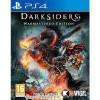 Afbeelding van Darksiders Warmastered Edition PS4