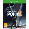 Afbeelding van This Is The Police 2 XBOX ONE
