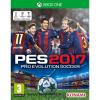 Afbeelding van Pro Evolution Soccer 2017 (Duits) Pes 2017 XBOX ONE