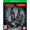 Afbeelding van Evolve XBOX ONE