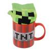 Afbeelding van Minecraft: Mug and Sock Gift Set MERCHANDISE