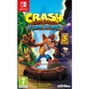 Afbeelding van Crash Bandicoot N.Sane Trilogy SWITCH