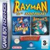 Afbeelding van Rayman, 10Th Anniversary GBA