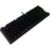 Afbeelding van Rampage Raptor KB-R17 RGB Mechanical Gaming Keyboard PC