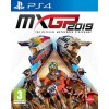 Afbeelding van MXGP 2019: The Official Motocross Videogame PS4