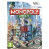 Afbeelding van Monopoly Streets WII