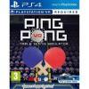 Afbeelding van Ping Pong VR PS4