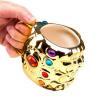 Afbeelding van Marvel: Avengers Endgame - Infinity Gauntlet Shaped Mug
