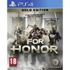 Afbeelding van For Honor Gold Edition PS4