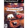 Afbeelding van Cars: De Internationale Race Van Takel PS2