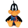 Afbeelding van Space Jam 2: Tune Squad - Daffy Duck Pluche 24cm PLUCHE