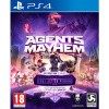 Afbeelding van Agents Of Mayhem PS4