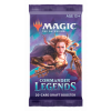 Afbeelding van TCG Magic The Gathering Commander Legends Booster Pack MAGIC THE GATHERING