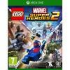 Afbeelding van Lego Marvel Super Heroes 2 XBOX ONE