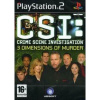 Afbeelding van Crime Scene Investigation 3 Dimensions Of Murder PS2