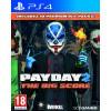 Afbeelding van Payday 2 The Big Score PS4