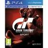 Afbeelding van Gran Turismo Sport PS4