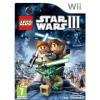 Afbeelding van Lego Star Wars III WII