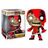 Afbeelding van Pop! Marvel Zombies - Zombie Deadpool Exclusive 25cm FUNKO