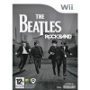 Afbeelding van The Beatles Rock Band (Game Only) WII
