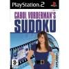 Afbeelding van Carol Vordeman's Sudoku PS2