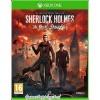 Afbeelding van Sherlock Holmes The Devil's Daughter XBOX ONE